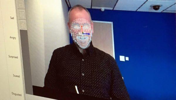 Facereader – ein farleg teknologi som bør brukast i forsking