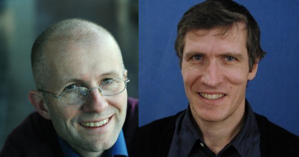 Fredrik W. Thue og Kai P. Østberg: Faglig autonomi og ytringsfrihet (podkast)