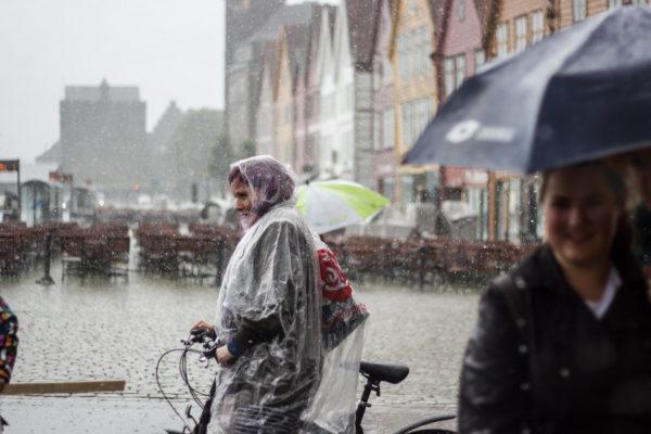 Jakten på bedre klimajournalistikk