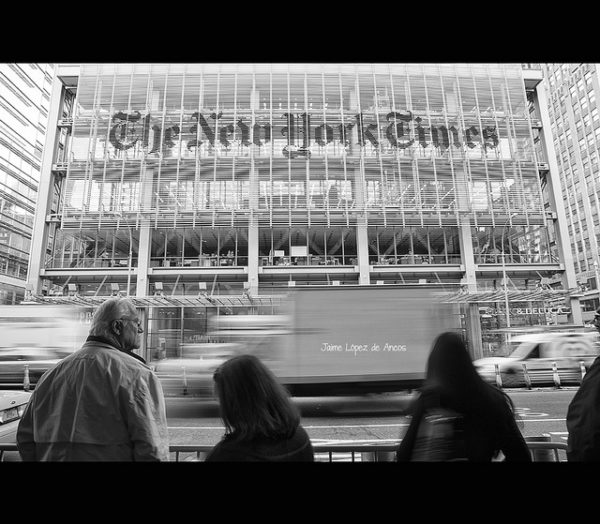 Kan tillit gje inntekt til mediehusa?