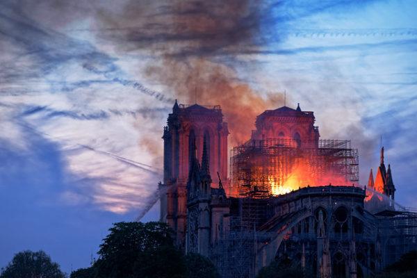 Notre-Dame de Paris – katedralen som ble en hjørnestein for politisk makt