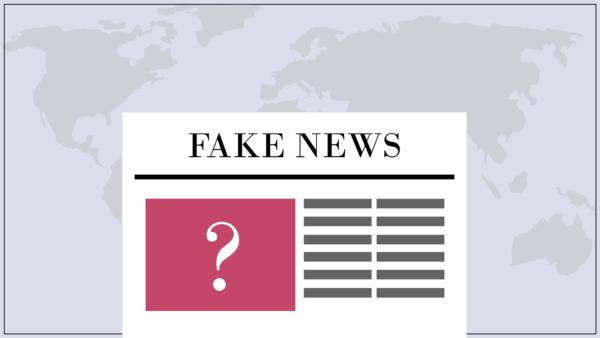 Kunstig intelligens – venn (og fiende) i kampen mot falske nyheiter